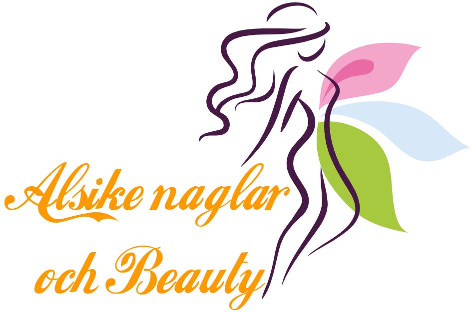 Alsike Naglar och Beauty