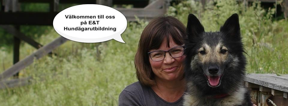 E&T Hundägarutbildning